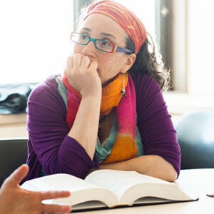 Summer Rabbinic Learning Conference