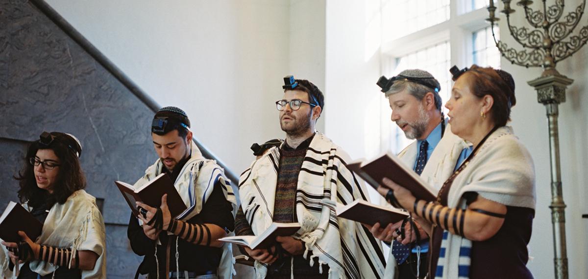 Rabbinical School Financial Aid