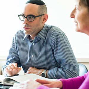 The Rabbinic Training Institute (RTI)