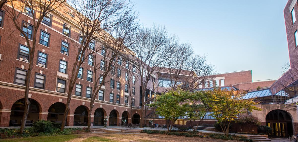 Visit the Kekst Graduate School