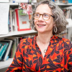 Amy  Kalmanofsky
