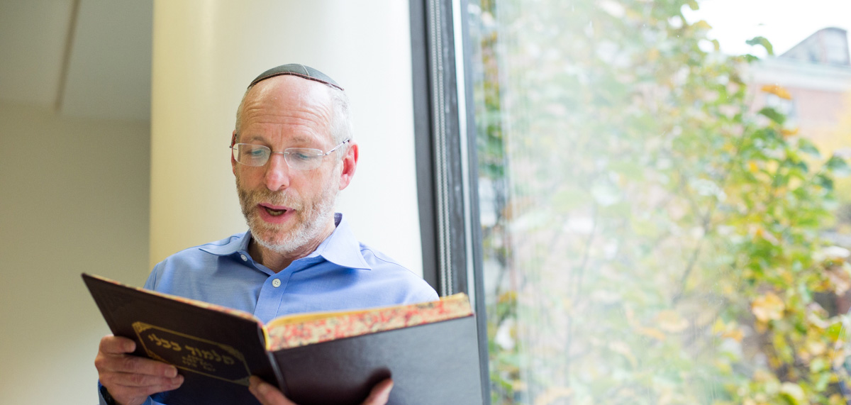 Online Learning for Rabbis and Cantors