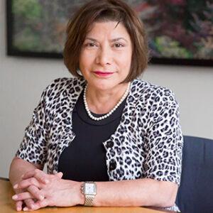 Diana  Torres-Petrilli