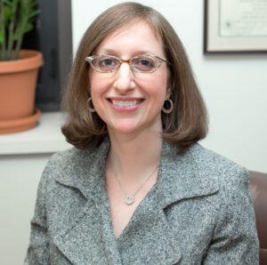 Julia  Andelman