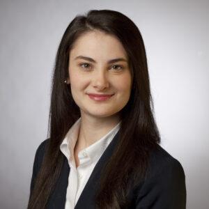 Lisa Mamaysky