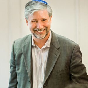 Rabbi Daniel Nevins to Step Down at End of Academic Year