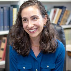 Emotions in Rabbinic Law