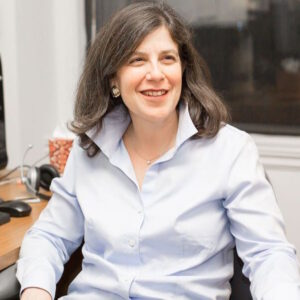 Rabbi Jan Uhrbach Appointed Interim Dean of Rabbinical School and H. L. Miller Cantorial School