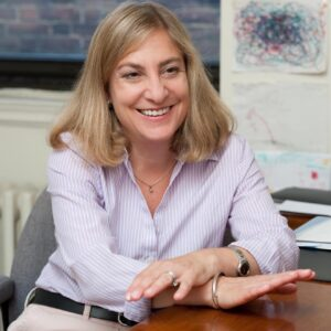 Considering the Other/Toppling Monuments? Dr. Meredith Katz and the Jewish Court of All Time