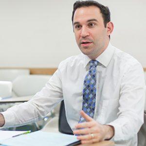 William Davidson Graduate School of Jewish Education